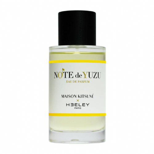 Heeley Parfums - Note de Yuzu (EdP) 100ml